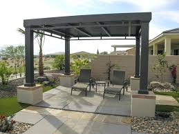 free standing patio cover. Wood Patio Awnings Freestanding Cover With Custom Concrete Design Wells Ca Designs Free Standing T