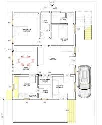 house plan 20 x 60 new 20 x 60 south facing house plans liveideas