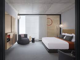 Design Of Suite Nobu Hotel Shoreditch Studio Suite Interior Design