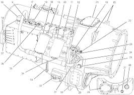 Great cat c12 ecm wiring diagram gallery electrical and wiring