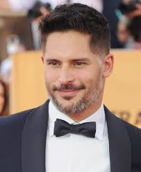 Short Grey Hair Style men celebrities magnetic grey hairstyles hairstyles 2017 hair 8725 by wearticles.com