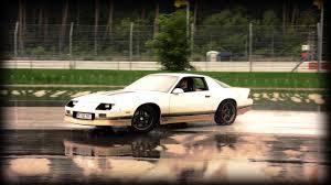 KermitClein 1987 Chevrolet Camaro Specs, Photos, Modification Info ...