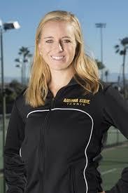 Joanna Smith - Women's Tennis - Arizona State University Athletics