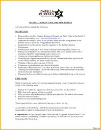 Prep Cook Resume Catering Cook Resume Example Beautiful Sample Chef Line Resumes 12