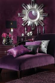 purple home interior inspiration decisions made