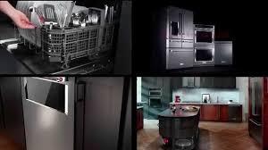 Kitchen Aid Kitchen Appliances Brand New Kitchenaid Appliances At Western Appliance Youtube