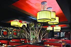 commercial restaurant lighting. commercial hospitality lighting design of yolo restaurant fort lauderdale f