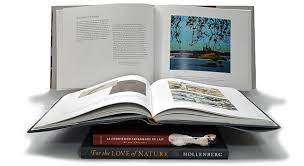 coffee table books design and layout