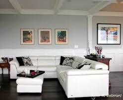 light gray paint colorsThe 9 Best Benjamin Moore Paint Colors  Grays Including Undertones