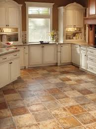 Tile In Kitchen Floor Vinyl Kitchen Floors Hgtv