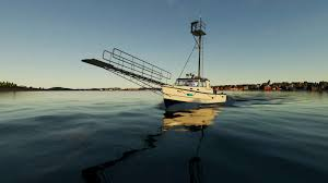 Cook repair thrusters fully adjustable pilot's chair accessible cabin interior. It S The Opening Of Fishing With Fishing North Atlantic Simulagri Fr