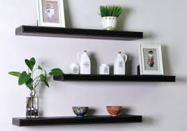 absolutely smart hanging wall shelves layout design minimalist hang shelf without nails beautiful how to of for books ikea ideas bathroom