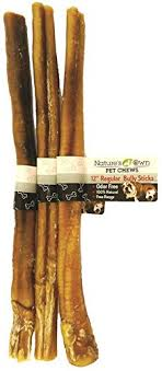 usa bones and chews. Beautiful Chews Best Buy Bones  USA Made 3Pack OdorFree Bully Sticks Throughout Usa And Chews C