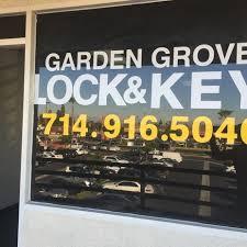 garden grove lock key locksmith