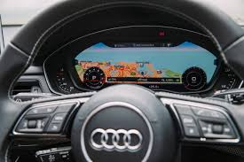 2018 audi virtual cockpit. delighful audi 2017 audi s4virtual cockpit throughout 2018 audi virtual
