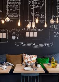 lighting for cafe. the 10 best lighting examples in cafs 5 for modern cafe e