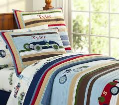 race car bedding set twin designs