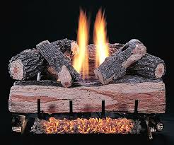 the chillbuster is a gas burning log set that will transform your vent free fireplace into a beautiful fire feature with the heat of clean burning natural
