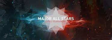 coverage major all stars dota 2 tournament joindota com
