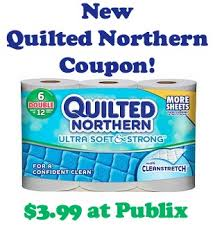 Quilted Northern Toilet Paper Coupon To Print & New Quilted Northern Toilet Paper Coupon To Print Adamdwight.com