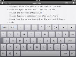 Writing about writing on my iPad Mini    the iPad Mini   writing     Artfire Markets A leather iPad folio with Circa notebook  paper  meet iPad  This sleek  leather iPad holder strengthens the happy marriage of paper and digital tec
