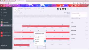 How Can I View Shared Calendar Of A Plan In Microsoft Planner