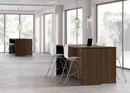 STRASSA COLLABORATIVE TABLE Meeting room tables from National