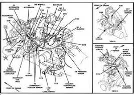 similiar ford ranger engine diagram keywords 1989 ford ranger engine diagram