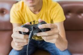 argumentative essay violence in video games