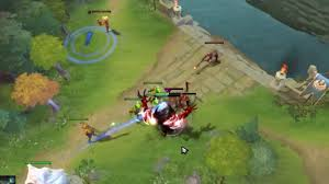 dota 2 team accused of peeking at match stream which may or may