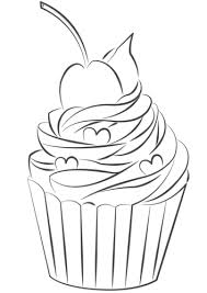 These fun and educative activity sheets feature pictures of delicious cup cakes with interesting now involve your child's love for cupcakes with these 20 fabulous free printable cupcake coloring pages. 35 Free Cupcake Coloring Pages Printable