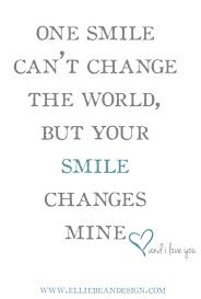 I Love Your Smile Quotes Welkombijdeheeren