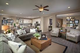 Ranch Living Room My Tile S Beigeish Walls Greer Ranch A Kb Home Community In