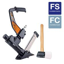 freeman 3 in 1 flooring nailer