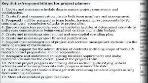 project scheduler resumes resume project coordinator resume samples