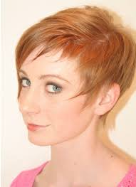cute hairstyles for short thin hair keep the length up to your neck and go for