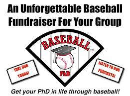 Flyer No Border Baseball Phd