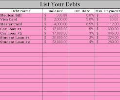 debt snowball calculator free free debt snowball calculator program trees full of money