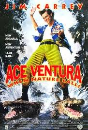 ace ventura when nature calls imdb ace ventura when nature calls poster