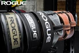 Which <b>belt</b> to buy from <b>Rogue</b>? [Article, free download]