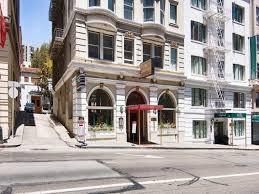 Avis Andrews Hotel San Francisco (CA) États-Unis - Agoda.com