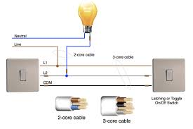 how to run two lights from one switch electrical online Wiring Diagram For Two Lights And One Switch apnt 58 2 way lighting using lightwaverf wireless dimmers, wiring diagram wiring diagram for two lights one switch