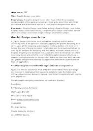 How To Get Cover Letter Template On Word Graphic Designer Cover