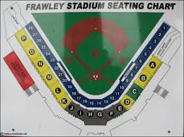 Kannapolis Intimidators Seating Chart Best Of Daniel S Frawley Stadium Wilmington Blue Rocks