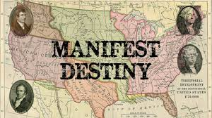 manifest destiny video essay manifest destiny video essay