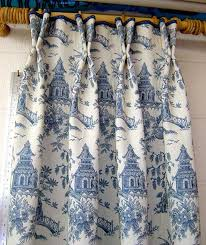 best 25 toile curtains ideas on blue lined curtains toile curtain panels