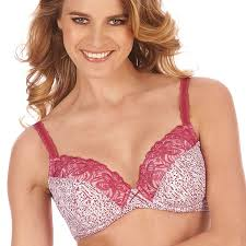 Triumph Lightly Padded Bra Triumph Wp Under Wired Padded Bra At Amazon Womens Clothing