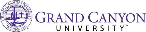 Bildergebnis für grand canyon university Logo