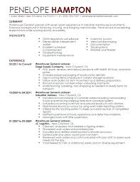 General Laborer Resume Mesmerizing Objective For General Labor Resume S Ungettable Quickplumberus