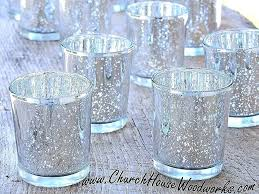 tall tealight candle holders candle holders bulk blue votive candle holders bulk elegant silver mercury glass